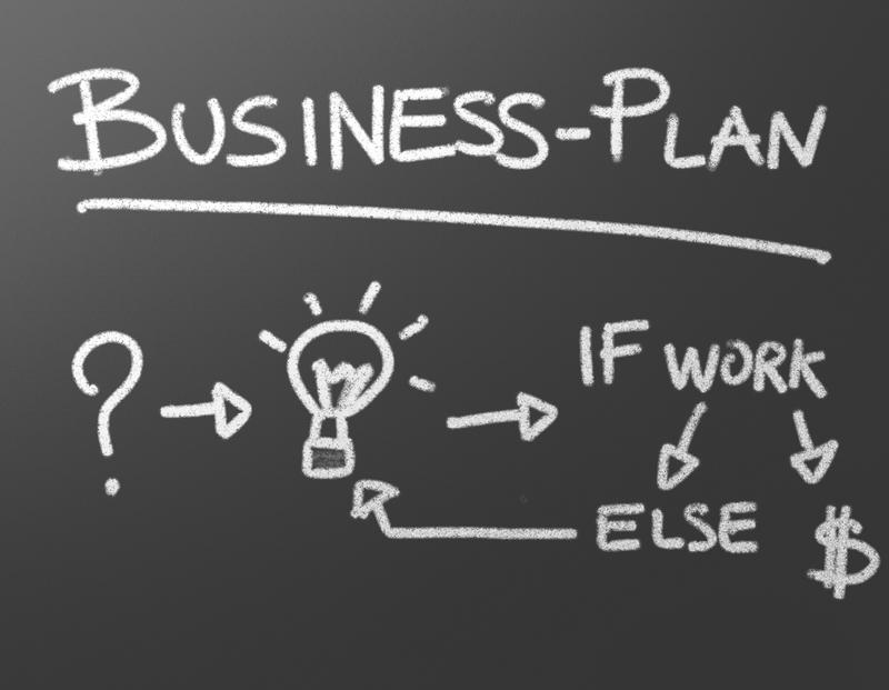 бизнес план на сегодня представляет собой самый важный инструмент любого предпринемателя