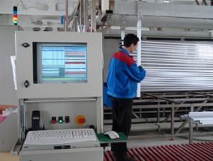 Оборудование для алюминиевых профилей