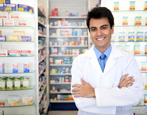 Частная аптека