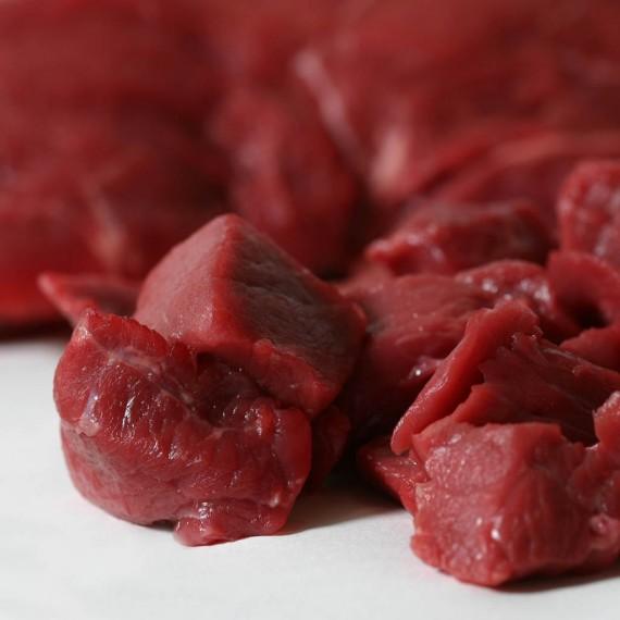Страусиное мясо