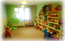 Домашний детский сад