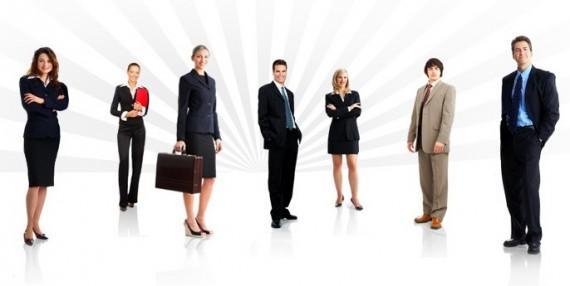 Клиенты кадрового агентства