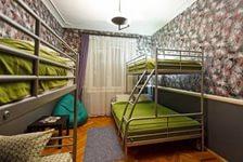 Маленький уютный хостел