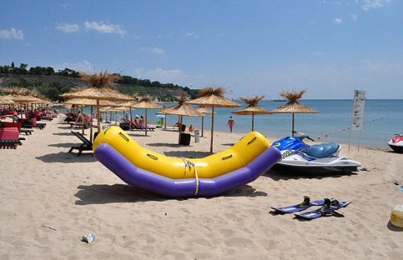 оборудование для пляжа