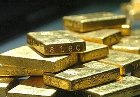 Курс золота и серебра не имеет стабильности в кризис