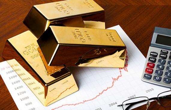 Золото как вид инвестиций