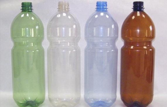 Виды бутылок