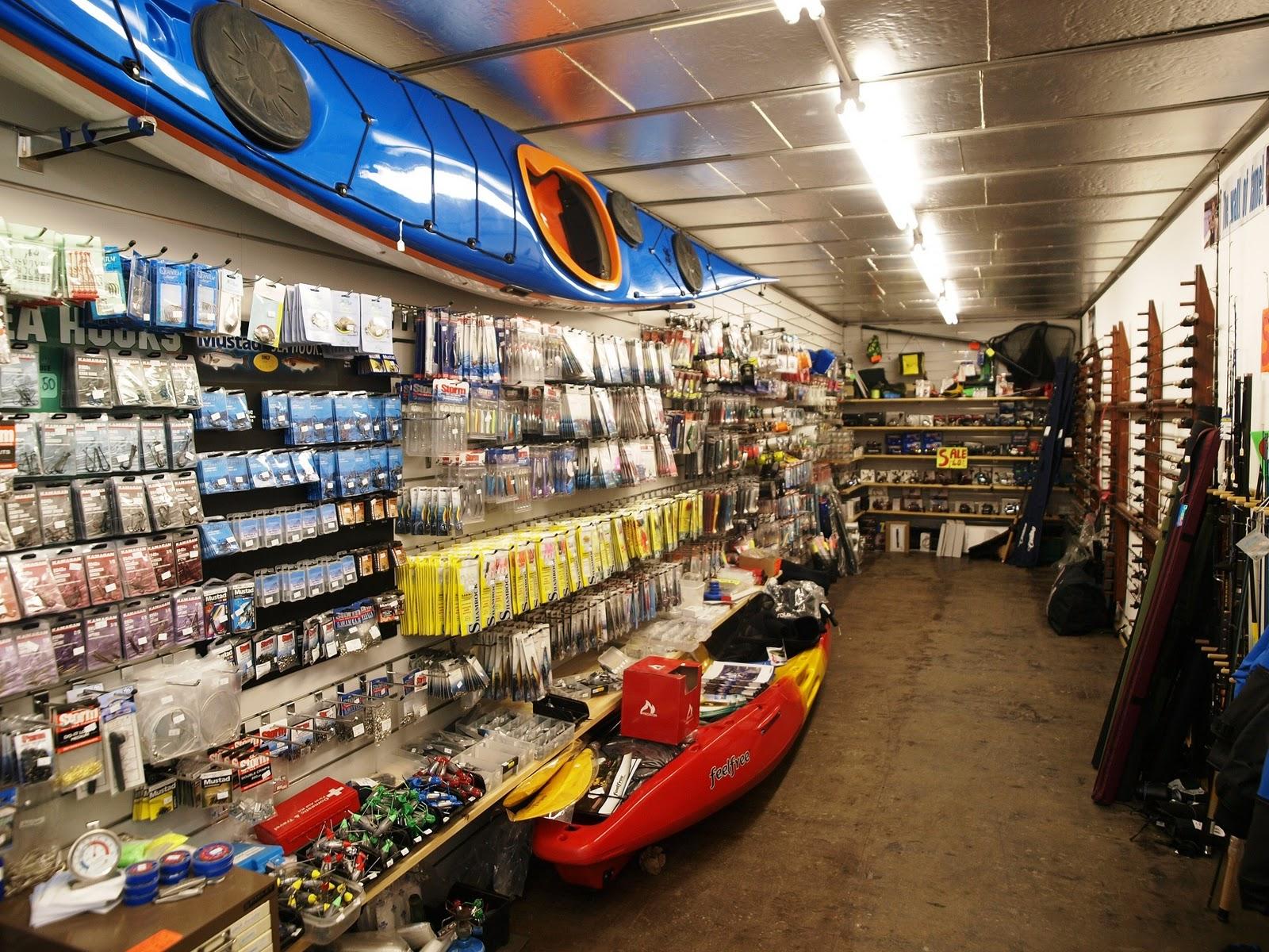 магазин рыболов фото сказала