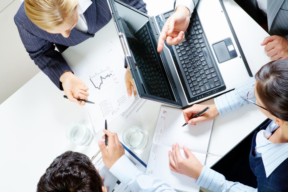 Бухгалтерские услуги для представительств узнать свою зарплату онлайн