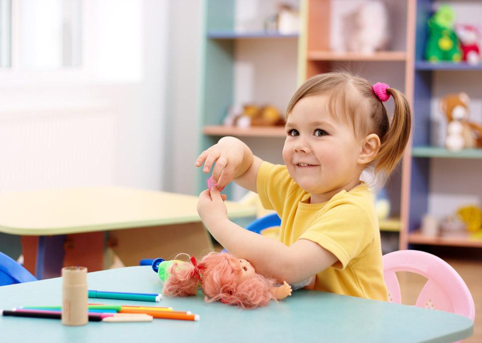 Советы по организации частного детского сада