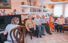 Рекомендации по открытию дома престарелых