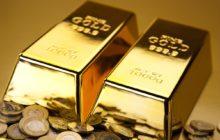 Особенности «золотого» инвестирования