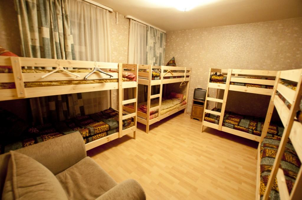 Бизнес идея: открытие хостела в квартире
