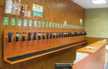 Поэтапная инструкция по открытию магазина разливного пива