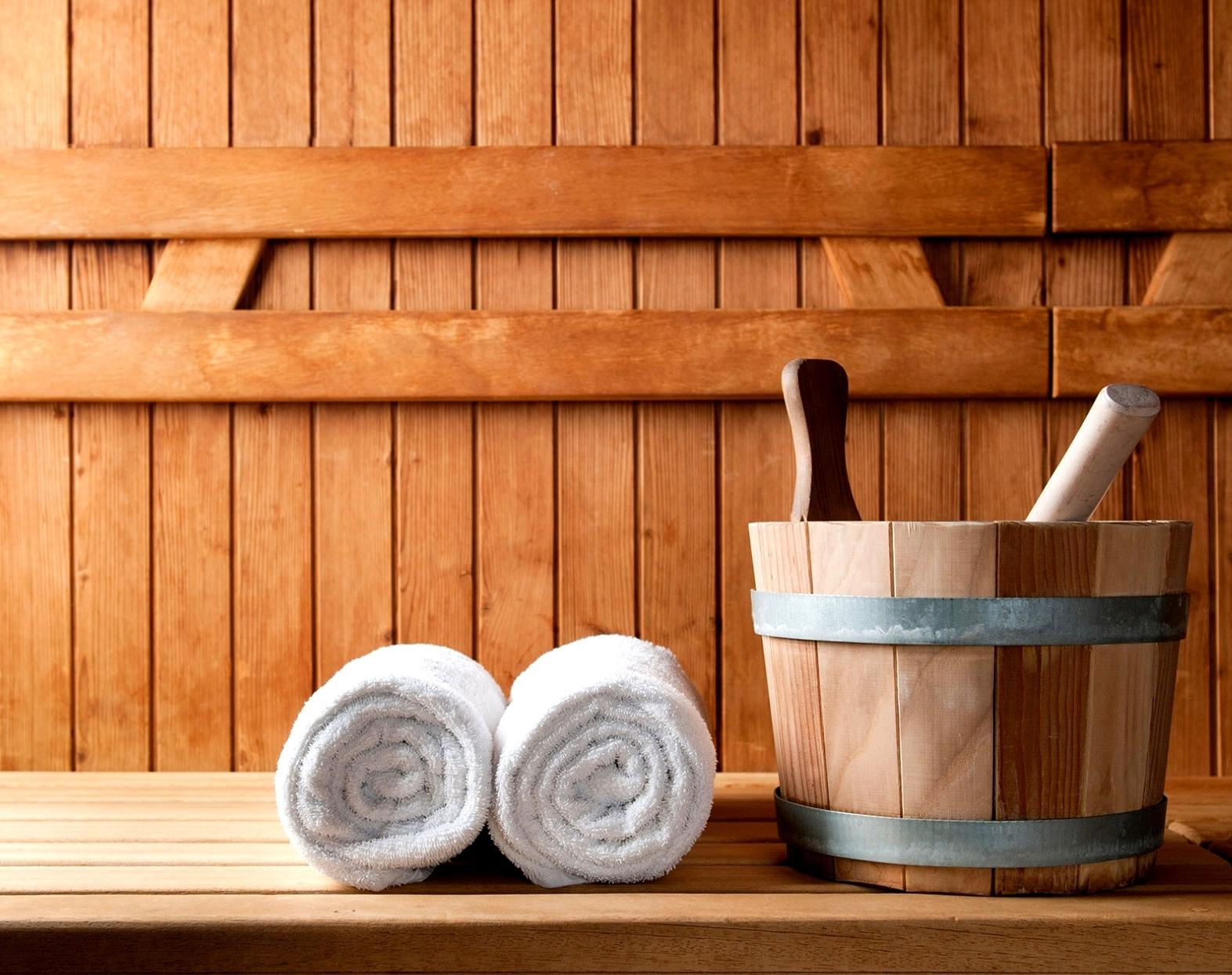 Идея бизнеса — открываем баню или сауну