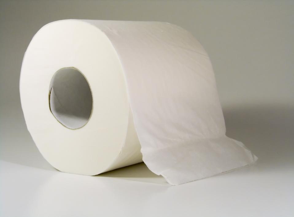 Изготовление туалетной бумаги как идея бизнеса