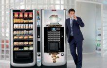 Идея бизнеса – автоматы для продажи салатов