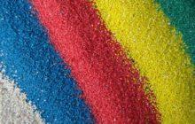 Идея бизнеса – производство цветного щебня и крошки