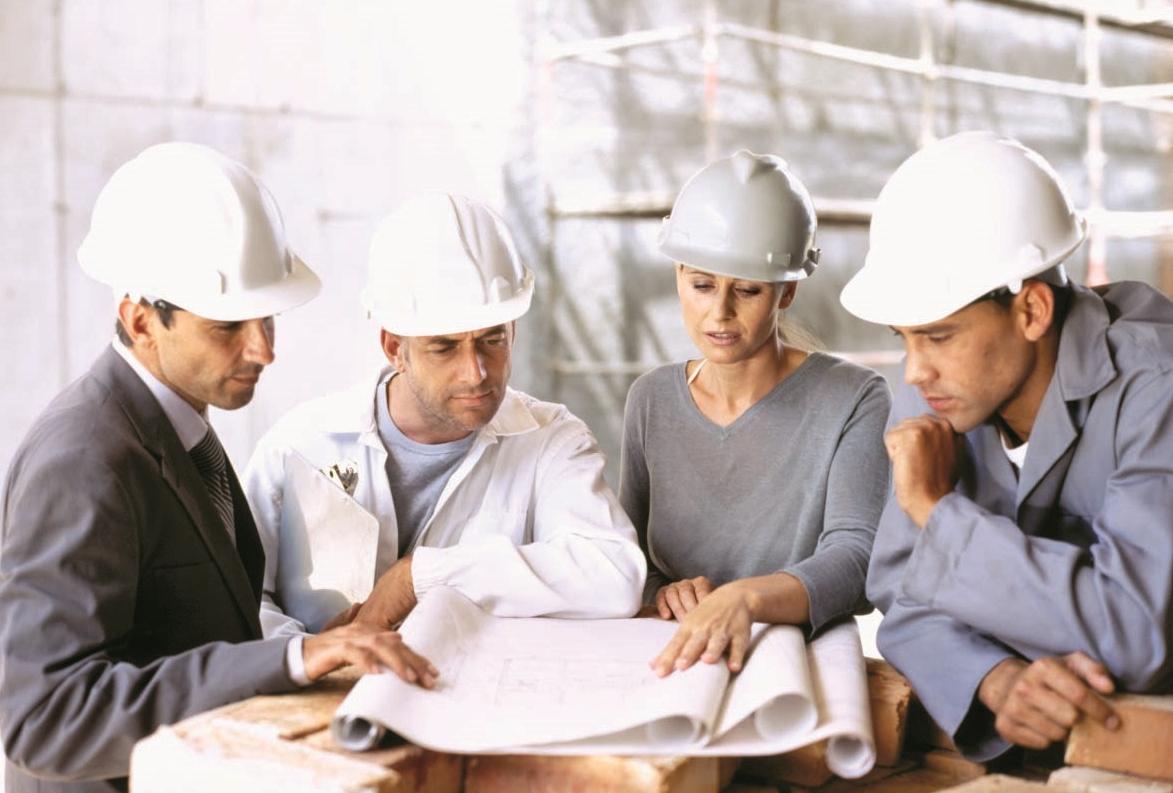 Идея бизнеса – как открыть строительную фирму