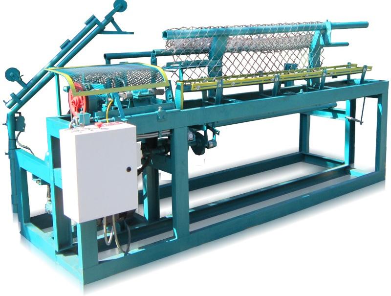 Идея бизнеса — производство сетки рабицы