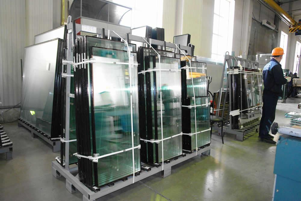 Бизнес-идея – производство стеклопакетов