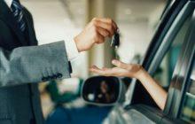 Идея бизнеса — прокат автомобилей