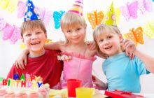 Идея бизнеса — организация детских праздников