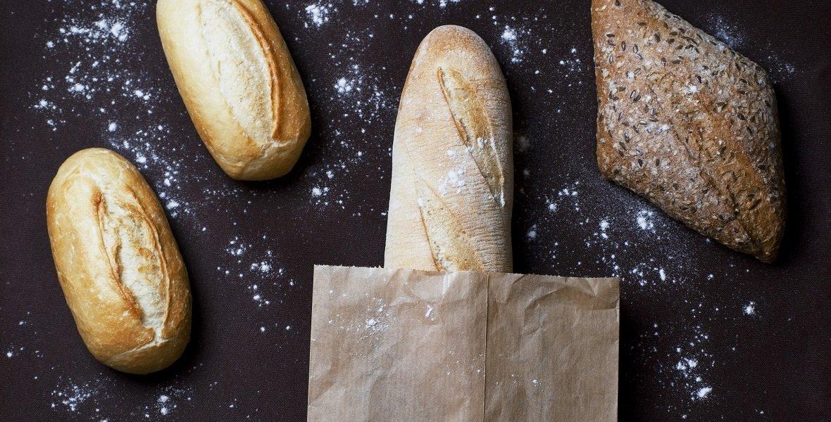 Выпечка хлеба как успешный малый бизнес, миф или объективная реальность