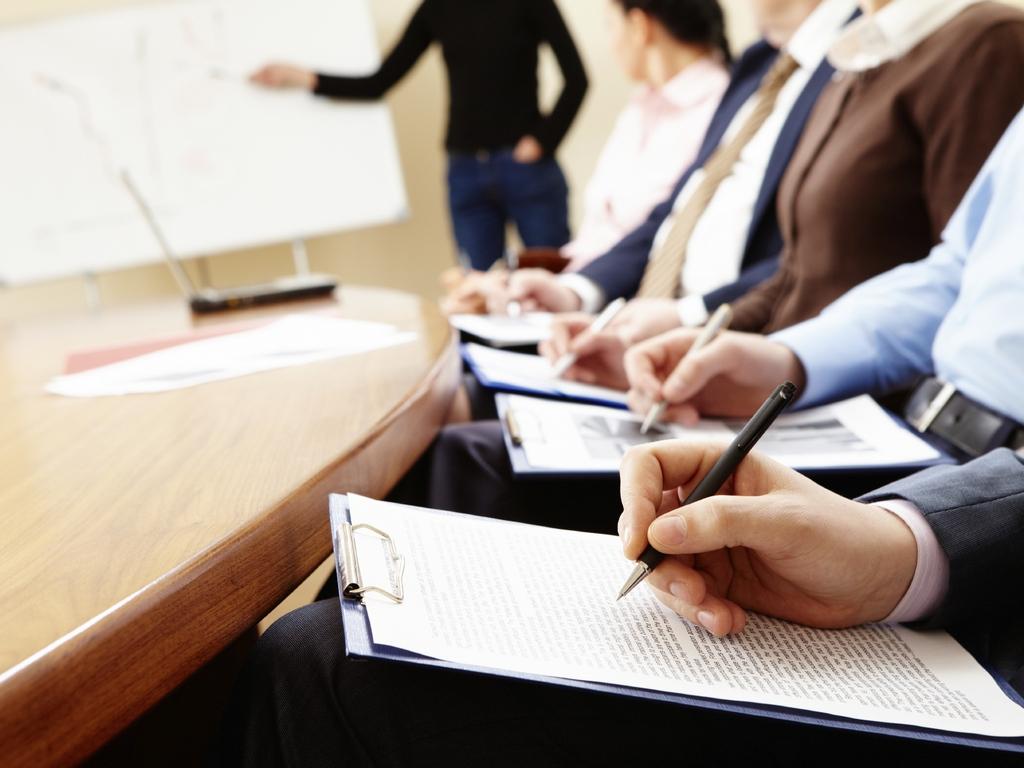 5 правил начинающему предпринимателю