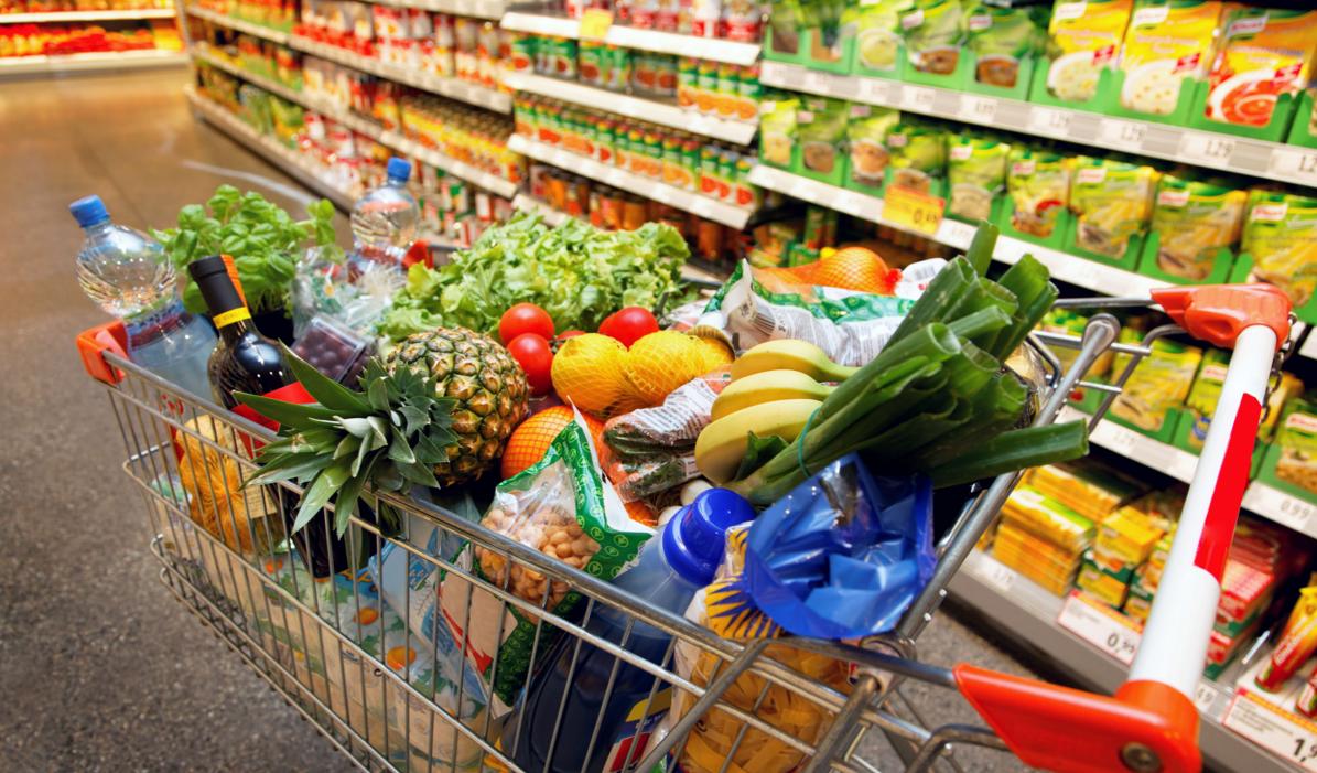 Органические продукты, почему о них нужно думать малому бизнесу
