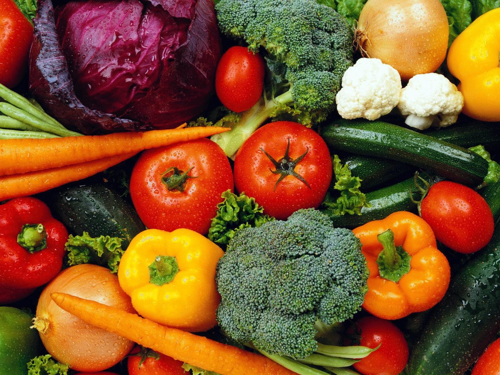 Что такое органик или органические продукты питания