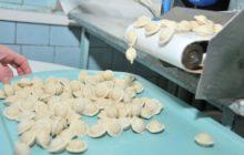 Бизнес на производстве пельменей