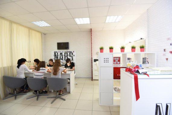 Салон красоты NABS