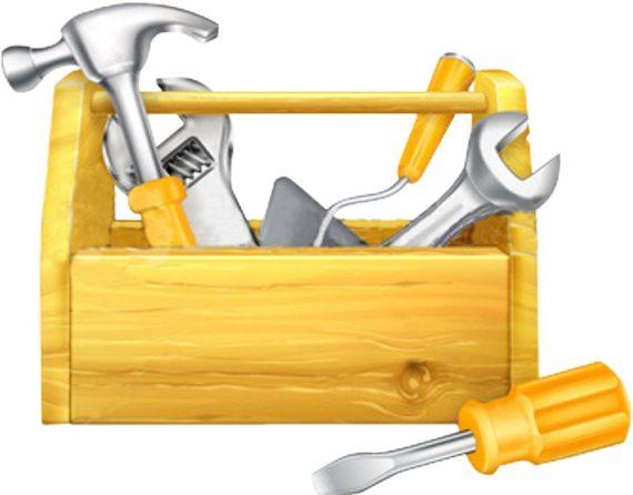 Оборудование для ремонта квартир