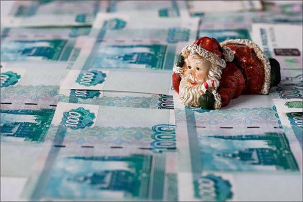 Как заманить деньги в свой дом?