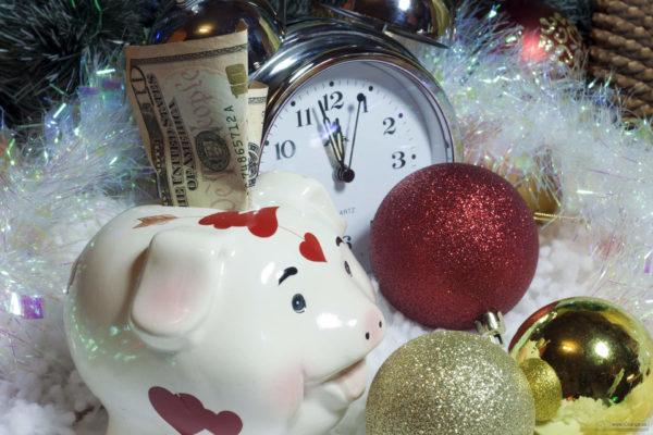 Приметы на Новый год 2019: что сулит деньги
