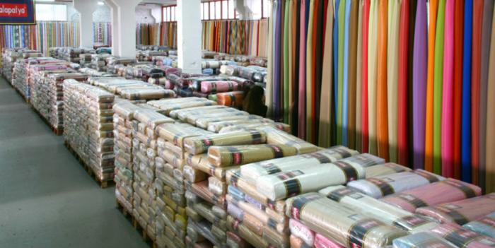 Идея 13. Производство постельного белья