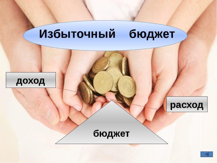 Лишние расходы в семейном бюджете