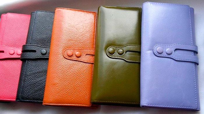 выбрать кошелек для привлечения денег