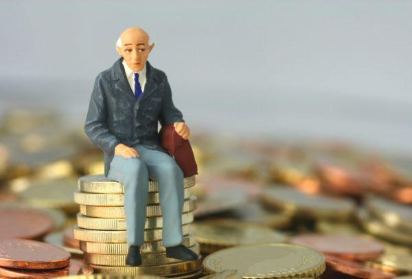 Новый закон об индексации пенсионных выплат