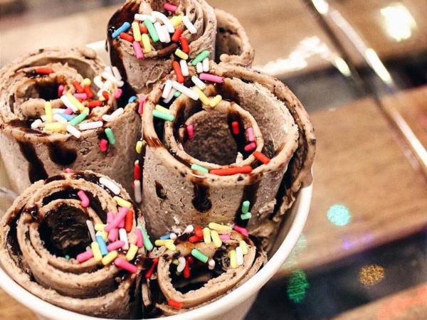 Преимущества и недостатки идеи тайского (жареного) мороженого