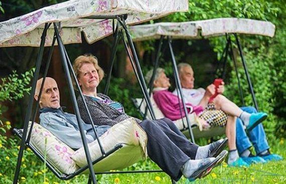 Как получить бесплатную путевку пенсионеру в москве