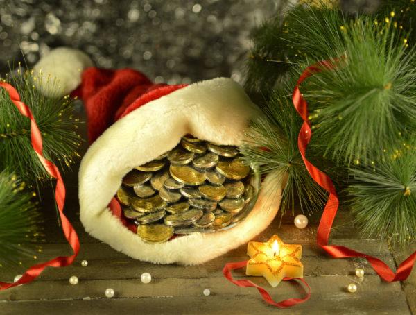 Какие существуют приметы на Рождество Христово 2019 на деньги