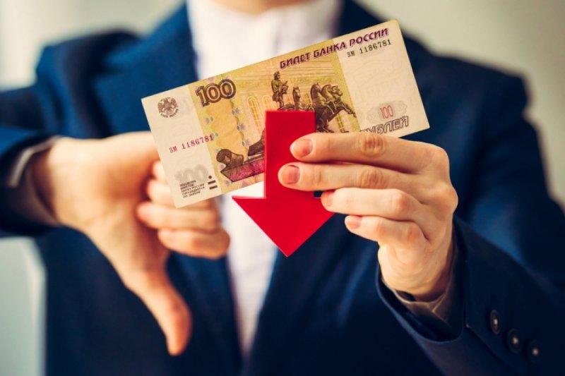 Что будет с рублём в 2019 году