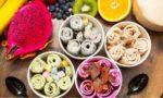 Идея бизнеса: тайское (жареное) мороженое в ТЦ