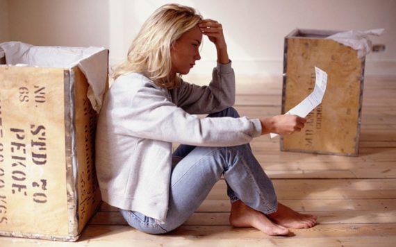 Заберут ли единственное жилье за кредиты