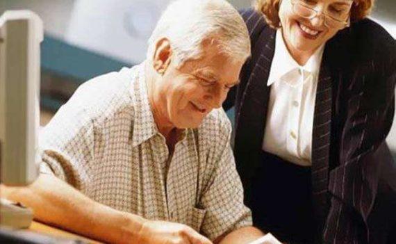 Новые права для работающих пенсионеров с 2019 года