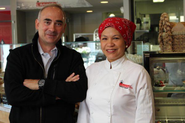L'Amande French Bakery