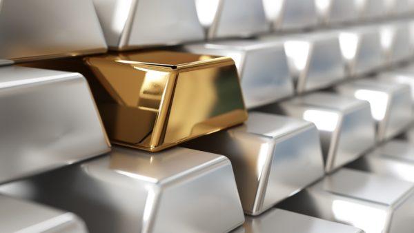 Серебро или золото выгоднее инвестору