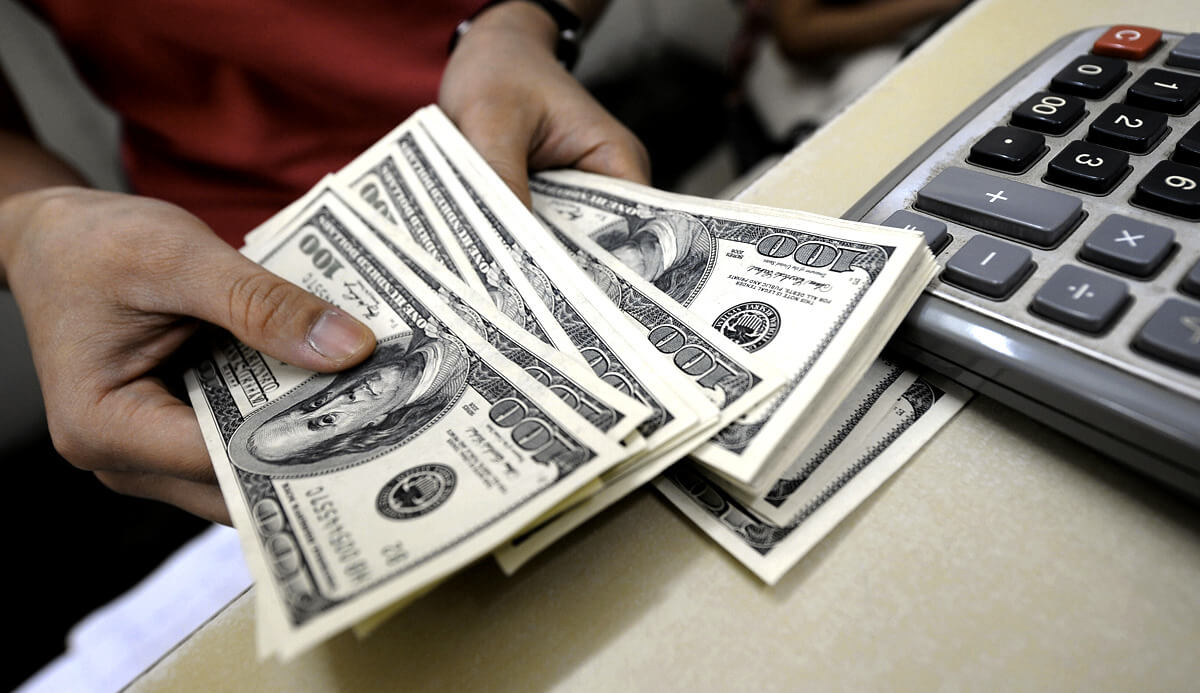 Доходность долларовых вкладов